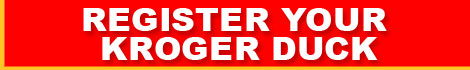 Register Your Kroger Duck